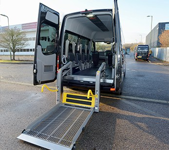 Cruise Parking Mobility Service